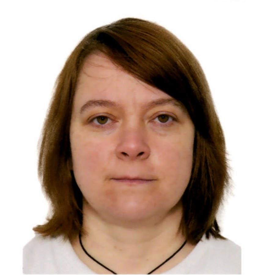 Patricia Knittel Passbild von vorn